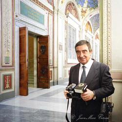 Arturo Mari ©Jean-Marc Carisse 1998