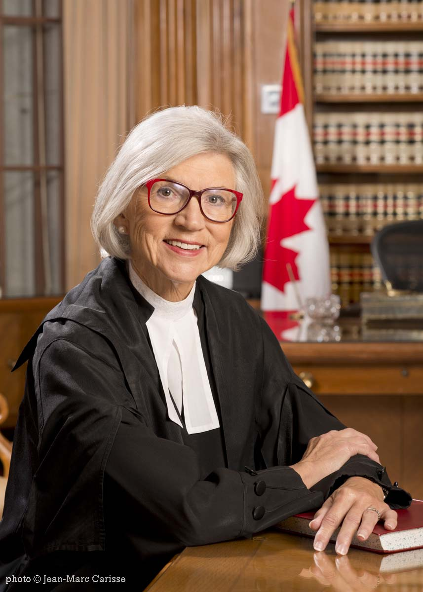 McLachlin,ChiefJustice,photo©Jean-MarcCarisse2017