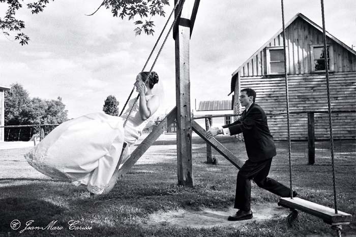 Anne & Patrick, photo©Jean-Marc Carisse