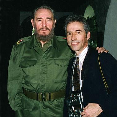 Castro & Carisse 1998 ©Jean-Marc Carisse