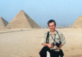 Carisse, JM, Pyramids, Egypt.12-4-2000.j