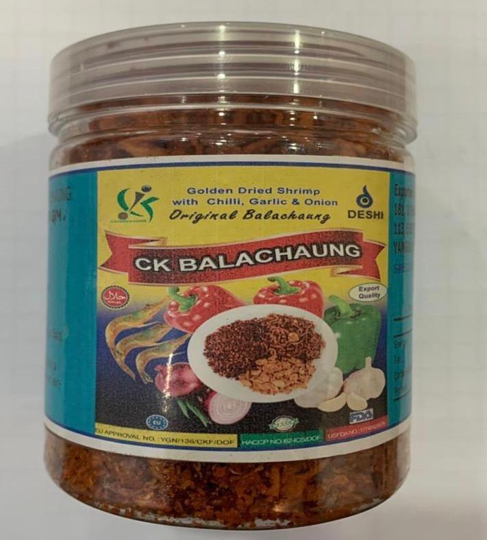 Balachaung (250g)