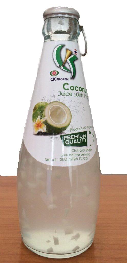 COCONUT JUICE PREMIUM