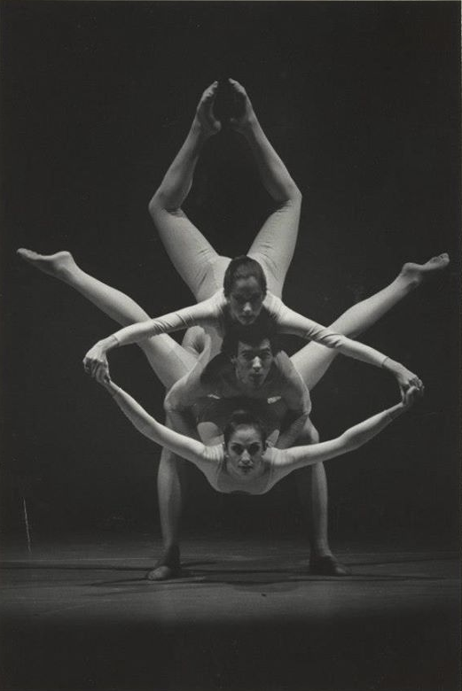 """Mobile"" — Kansas City Ballet"