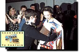 Gypsy Robe Ceremony, Broadway.