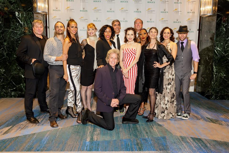 Career Transition for Dancers Gala
