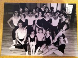Kansas City Ballet, 1983