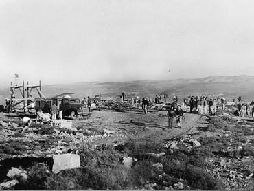 Ben Gurion's Controversial Decision