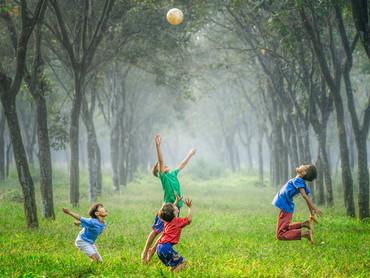 6 Timeless Israeli Childhood Games