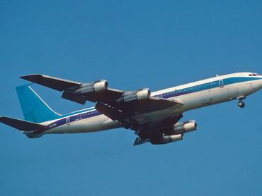 The First Israeli Plane Hijacking