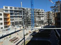 Bonnyrigg, Building E and F