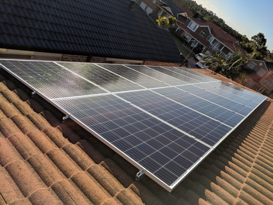 Innovate Electrical and Solar, Sydney