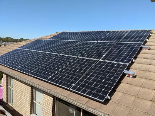 Solar Kellyville