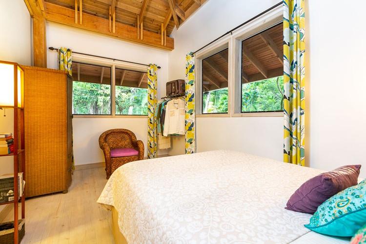 Bedroom 3 facing east