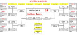 26. Guerra Matthew