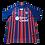 Thumbnail: Camisetas Liga Argentina