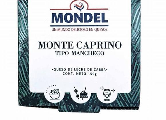 Queso Monte Caprino