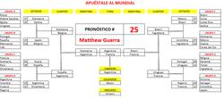 25. Guerra Matthew
