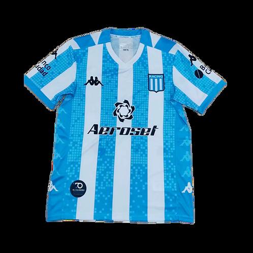 Camisetas Liga Argentina