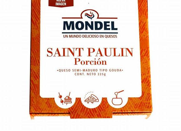 Queso Saint Paulin