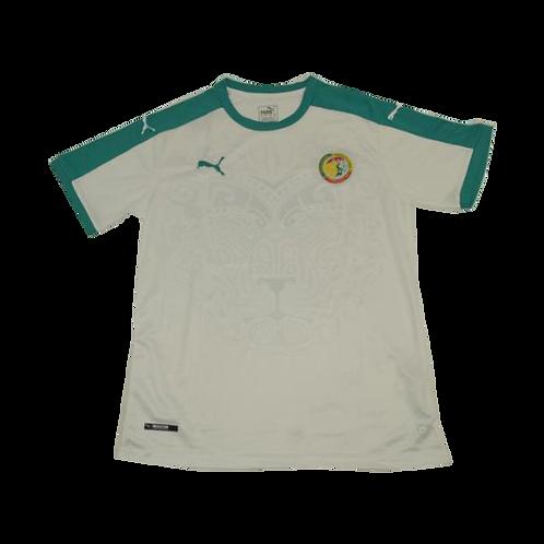 Camiseta 2018