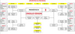 03. Criollo Edison