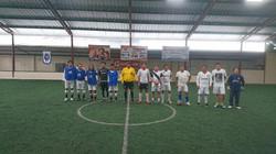 Atlético Palestino(16) vs Maslow (5)