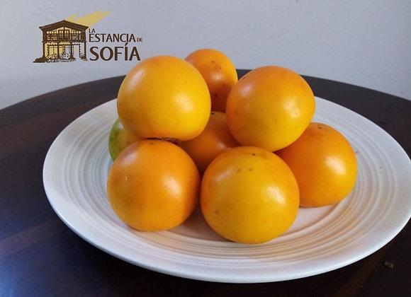 Naranjillas / Porción