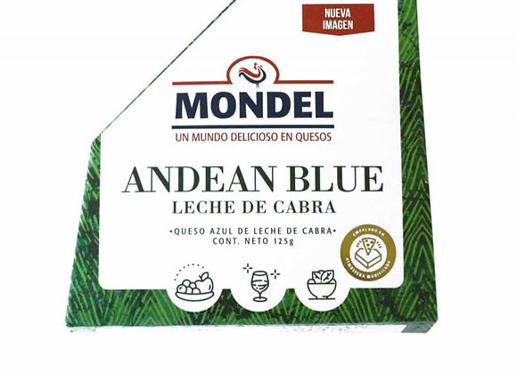 Queso Andean Blue