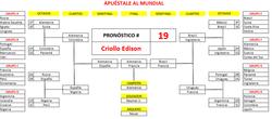 19. Criollo Edison