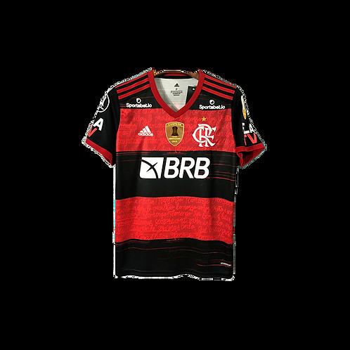 Camisetas Liga do Brasil