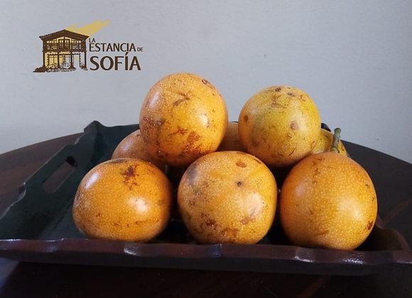 Granadilla / Porción