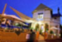 Santorini Greek Restaurant Williamstown