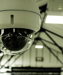 design and installation of CCTV surveillance