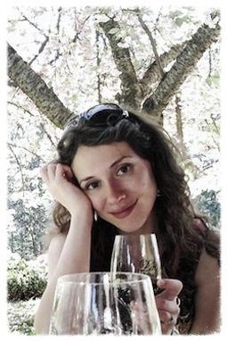 Julia Kolchinsky Dasbach poems and poetry