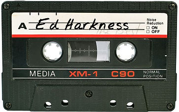 Ed Harkness Poetry and Poet and Poems