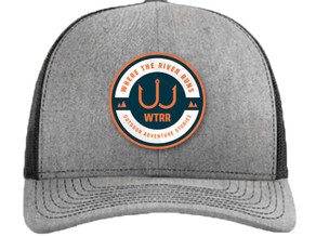 NEW WTRR Patch Hats Just Arrived...