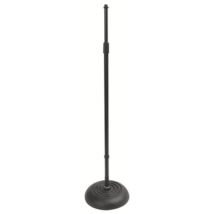 Стойка микрофонная прямая