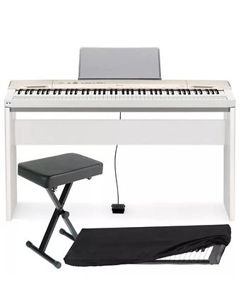 Цифровое пианино casio privia 160 px