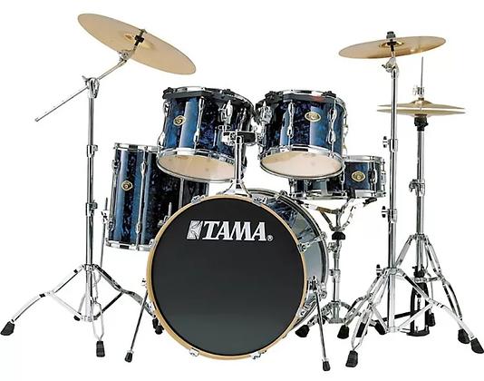 Барабанная установка TAMA ROCKSTAR
