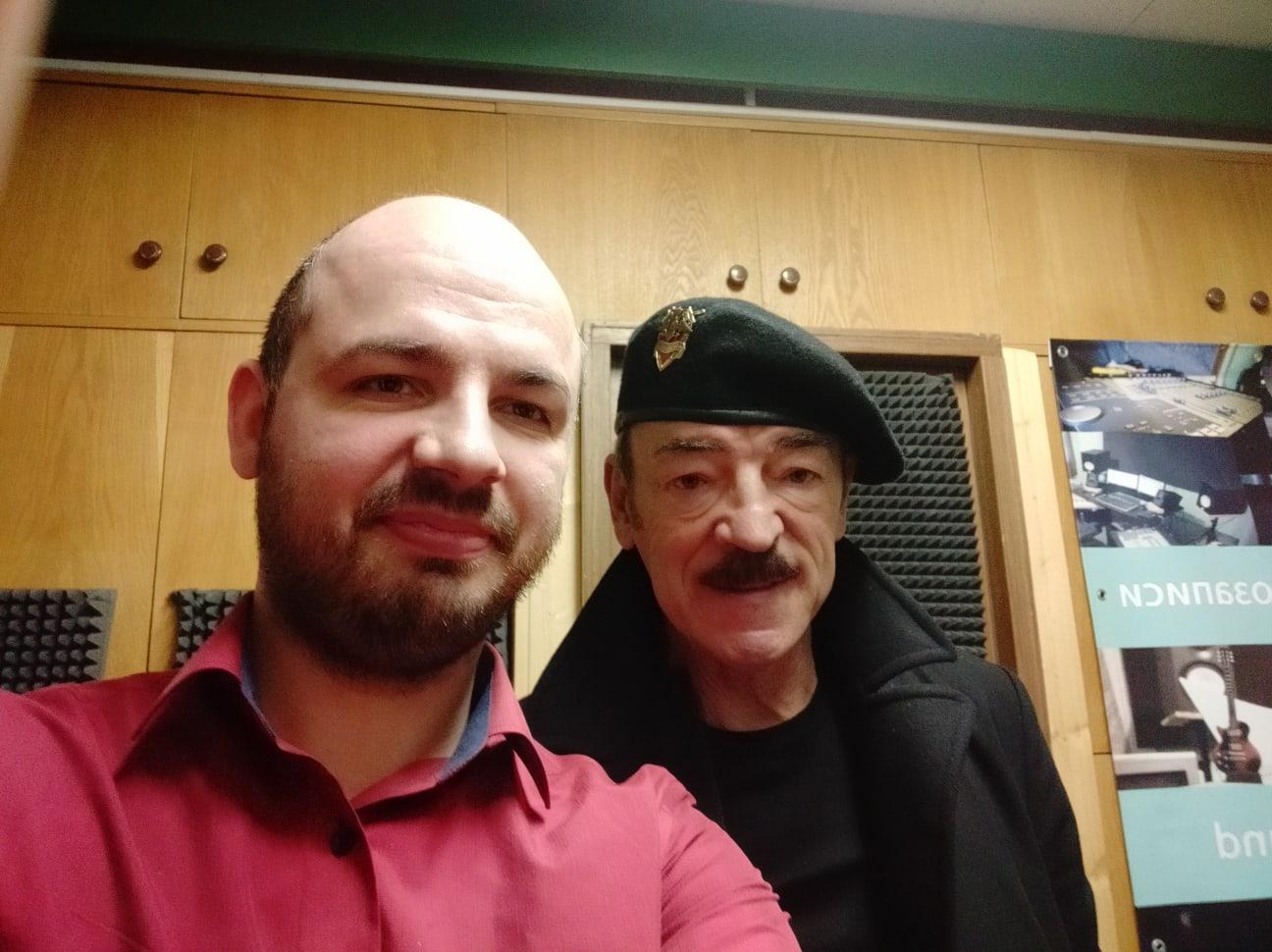 М. Боярский