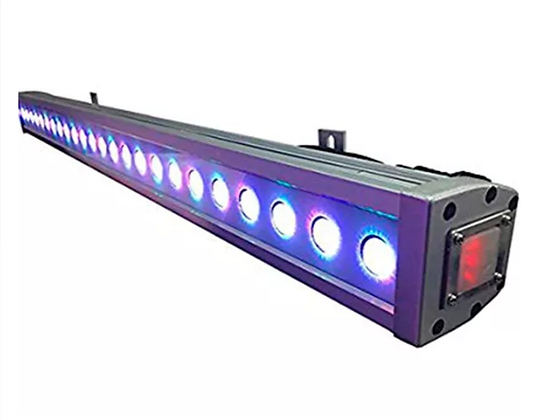 24x3 RGB LED BAR