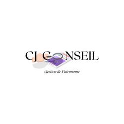 Logo  agence gestion de patrimoine