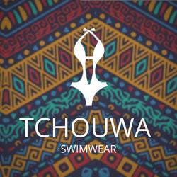 Logo marque maillot de bain Africaine modèle 2