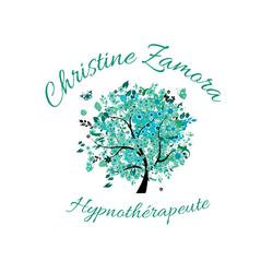 Conception de logo pour cliente hypnotherapeute proposition 2