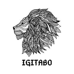 Logo blog littéraire modèle 1