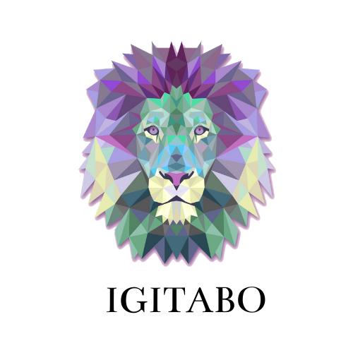 Logo blog littéraire modèle 3
