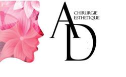 Logo chirurgien esthétique modèle 3