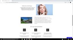 site clinique esthétique