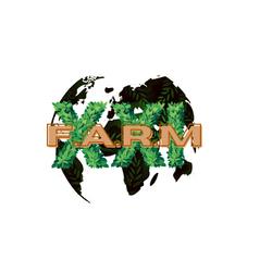Logo secteur écologie.